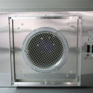 Filter Fan Unit TC 350 EC 1260 (Motoreinheit)
